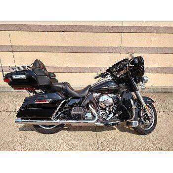 2014 Harley-Davidson Touring for sale 200922948