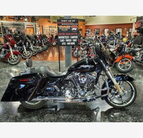 2014 Harley-Davidson Touring for sale 200924158