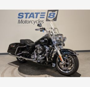 2014 Harley-Davidson Touring for sale 200924300