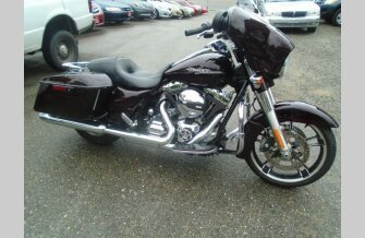 2014 Harley-Davidson Touring for sale 200929710