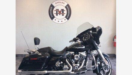 2014 Harley-Davidson Touring Street Glide for sale 200932215