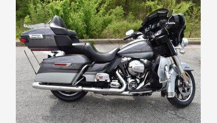 2014 Harley-Davidson Touring for sale 200933051