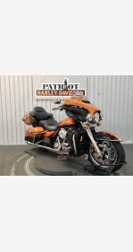 2014 Harley-Davidson Touring for sale 200935534