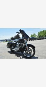 2014 Harley-Davidson Touring for sale 200938683