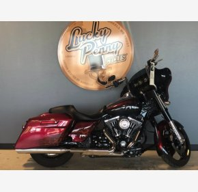 2014 Harley-Davidson Touring Street Glide for sale 200939609