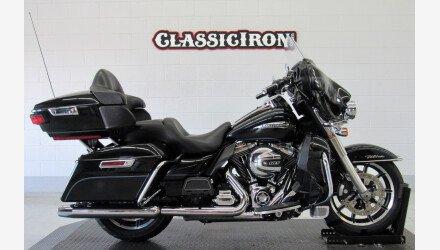 2014 Harley-Davidson Touring for sale 200942791