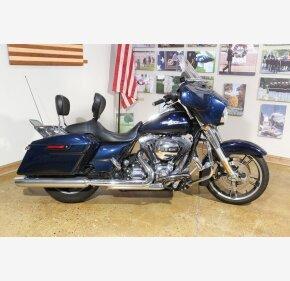 2014 Harley-Davidson Touring Street Glide for sale 200944165