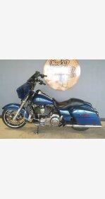 2014 Harley-Davidson Touring Street Glide for sale 200946781
