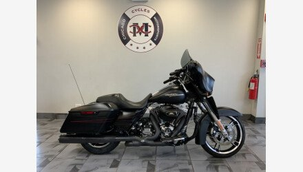 2014 Harley-Davidson Touring for sale 200947569