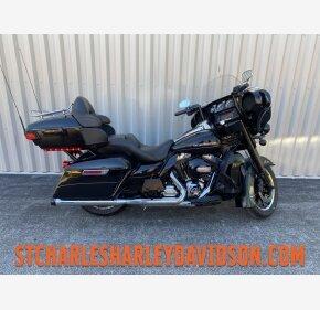 2014 Harley-Davidson Touring for sale 200949100