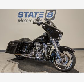 2014 Harley-Davidson Touring Street Glide for sale 200952129