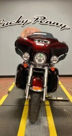 2014 Harley-Davidson Touring for sale 200958573