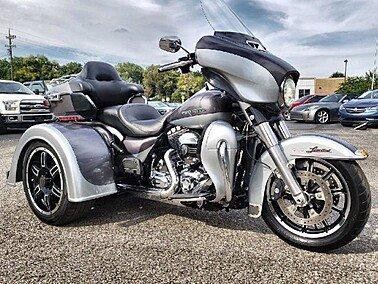2014 Harley-Davidson Touring for sale 200962742