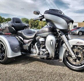 2014 Harley-Davidson Touring for sale 200962742