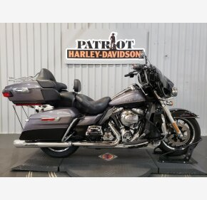 2014 Harley-Davidson Touring for sale 200967981