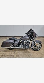 2014 Harley-Davidson Touring Street Glide for sale 200968896