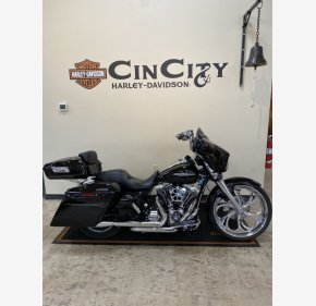 2014 Harley-Davidson Touring for sale 200976171