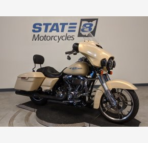 2014 Harley-Davidson Touring for sale 200976406