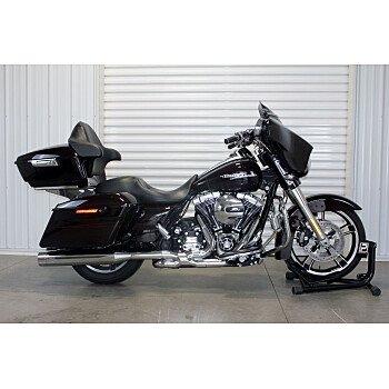 2014 Harley-Davidson Touring for sale 200985069