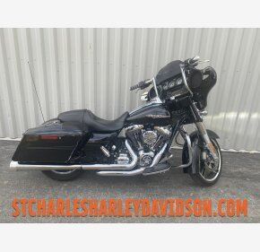 2014 Harley-Davidson Touring for sale 200987457