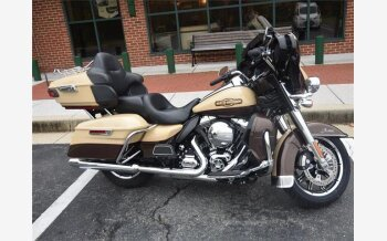 2014 Harley-Davidson Touring for sale 200987992