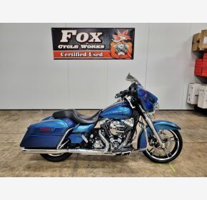 2014 Harley-Davidson Touring Street Glide for sale 200988207