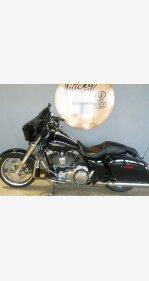 2014 Harley-Davidson Touring Street Glide for sale 200989234