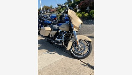 2014 Harley-Davidson Touring for sale 200990990