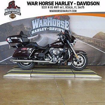 2014 Harley-Davidson Touring for sale 200991576