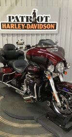 2014 Harley-Davidson Touring for sale 200991859