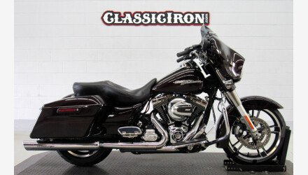 2014 Harley-Davidson Touring for sale 200991885