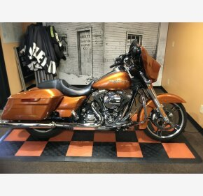 2014 Harley-Davidson Touring for sale 200992976