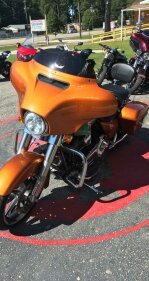 2014 Harley-Davidson Touring Street Glide for sale 200993406
