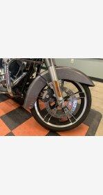 2014 Harley-Davidson Touring Street Glide for sale 200993514