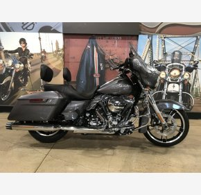 2014 Harley-Davidson Touring Street Glide for sale 200994756