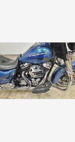 2014 Harley-Davidson Touring Street Glide for sale 200997338