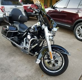 2014 Harley-Davidson Touring for sale 200997734