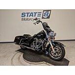 2014 Harley-Davidson Touring for sale 201000812