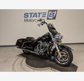 2014 Harley-Davidson Touring for sale 201000812