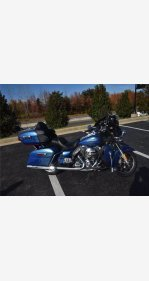 2014 Harley-Davidson Touring for sale 201001422