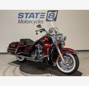 2014 Harley-Davidson Touring for sale 201001575