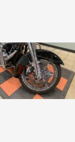 2014 Harley-Davidson Touring for sale 201003708