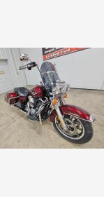 2014 Harley-Davidson Touring for sale 201004709