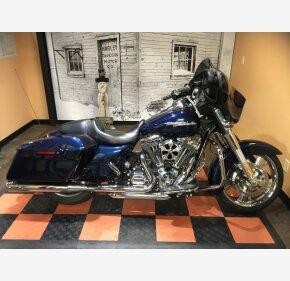 2014 Harley-Davidson Touring Street Glide for sale 201007366