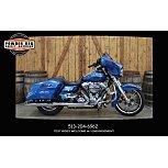 2014 Harley-Davidson Touring Street Glide for sale 201015496