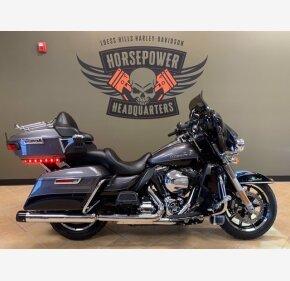 2014 Harley-Davidson Touring Ultra Limited for sale 201025376