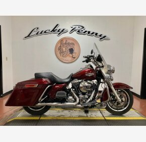 2014 Harley-Davidson Touring for sale 201026376