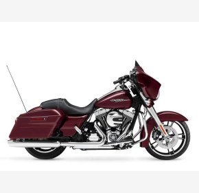 2014 Harley-Davidson Touring for sale 201028314