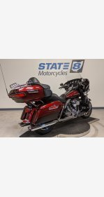2014 Harley-Davidson Touring for sale 201028336