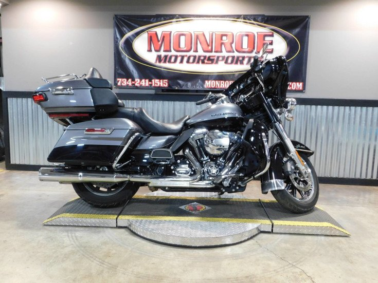 2014 Harley-Davidson Touring for sale 201028456